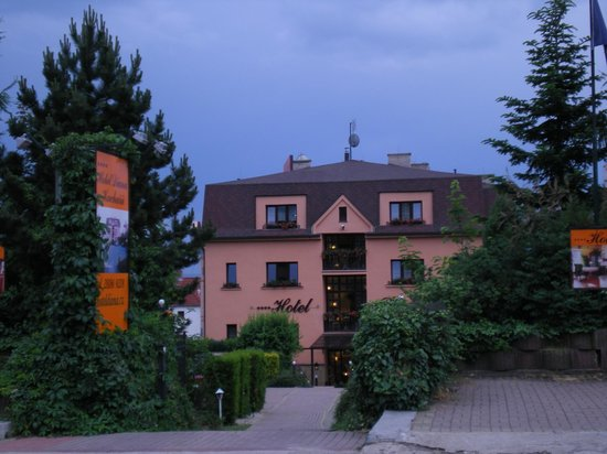 Hotel Diana