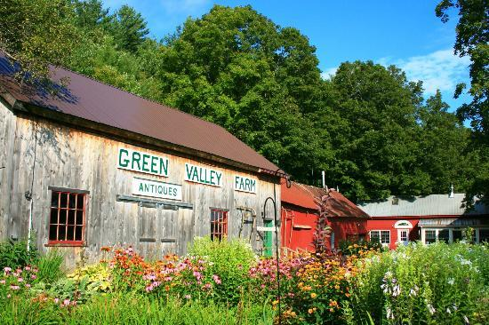 Hotels Near Jeffersonville Vt