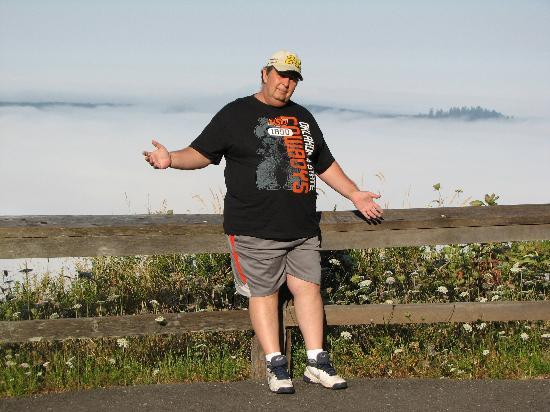 Winchester Bay, OR: Thanks Gene