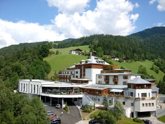 Photo of Sporthotel Wagrain