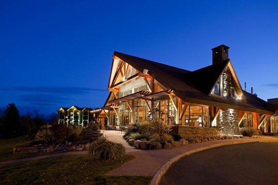 ‪Crowne Plaza Resort & Golf Club Lake Placid‬