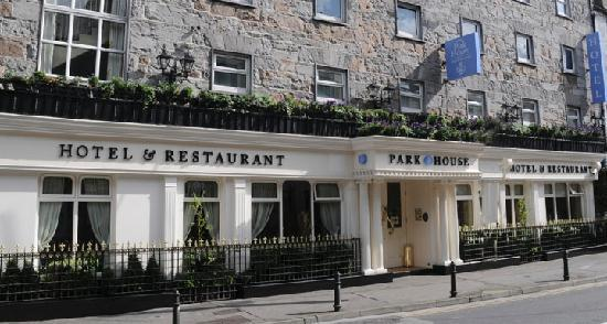 Photo of Park House Hotel Galway
