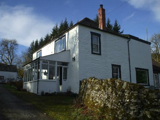 Watcarrick Family Friendly Bed & Breakfast