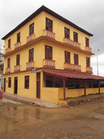 Photo of Hotel La Rusa Baracoa