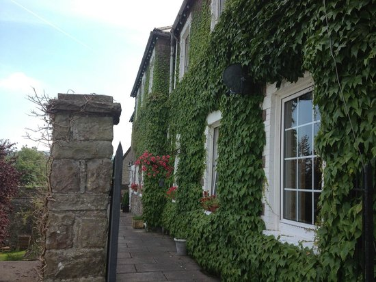 Ty Croeso Bed & Breakfast
