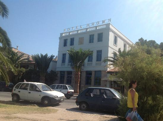 Photo of Hotel Brown Aegina
