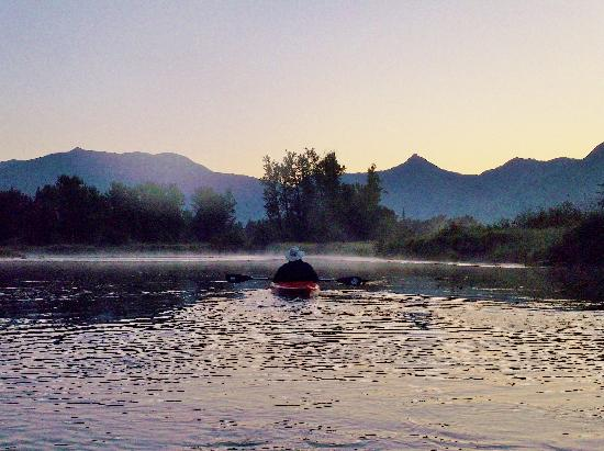 Valley Wide Seakayaking Adventures LLC