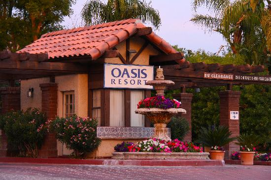 Photo of Oasis Villa Resort Palm Springs
