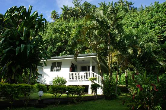 Photo of Pension Chayan Tahiti