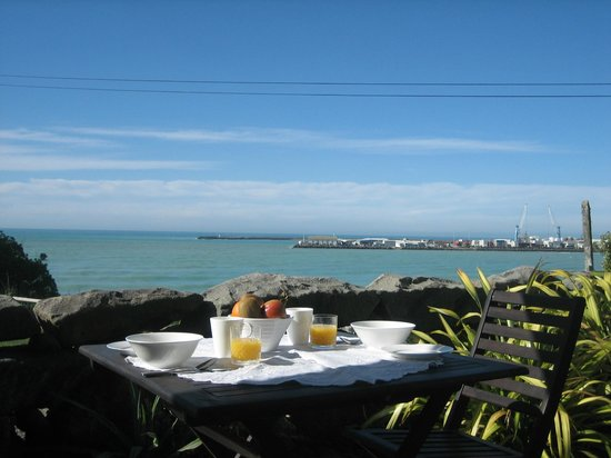 Photo of Pleasant View Bed & Breakfast Timaru