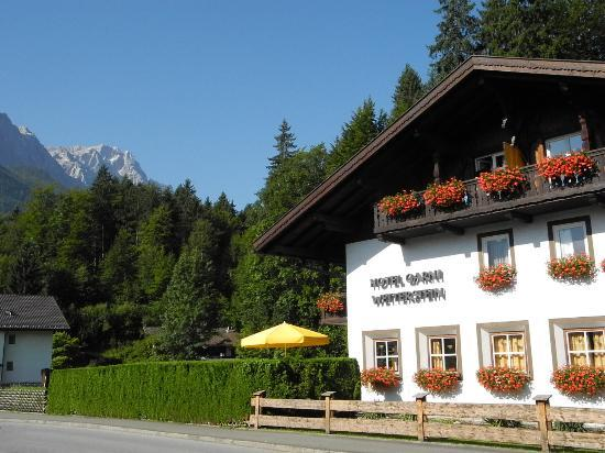 Photo of Hotel Garni Wetterstein Grainau
