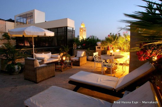 Photo of Riad Hasna Espi Marrakech