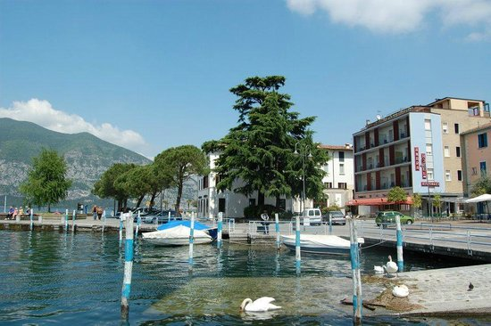 Photo of Ambra Hotel Iseo