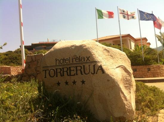 Hotel Relax Torreruja Thalasso &amp; Spa: ingresso