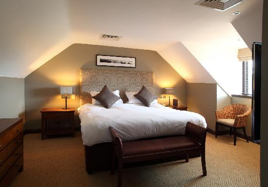 Photo of Barnham Broom Hotel, Golf & Spa