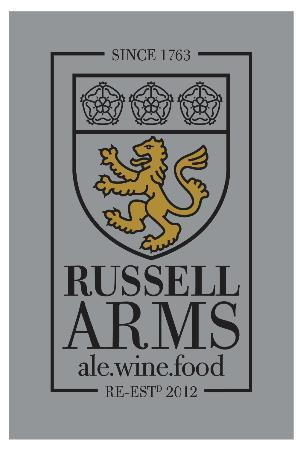 Russell Arms The Russell Arms Butlers