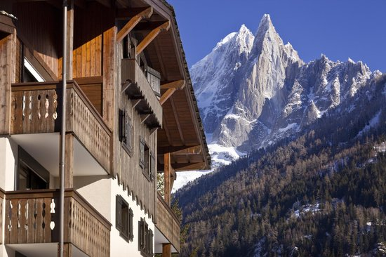 Photo of Residence la Cordee Chamonix