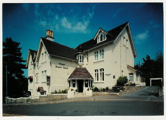 Photo of Mount Stuart Hotel Bournemouth
