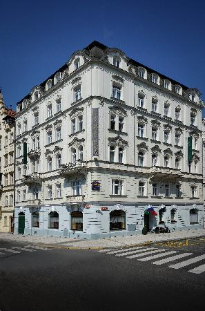 Photo of BEST WESTERN City Hotel Moran Prague