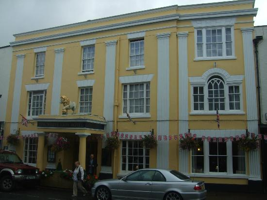 Photo of White Lion Hotel Upton upon Severn