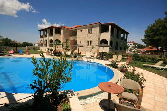 Photo of Country Inn Hotel Kalithea