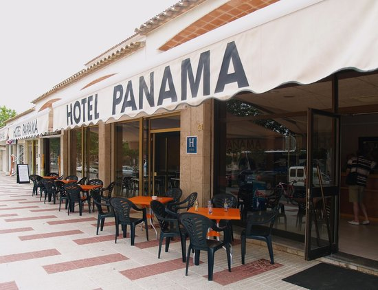 Hotel Panama