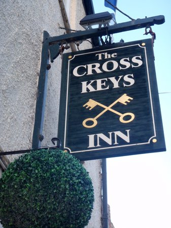 ‪The Cross Keys Inn‬