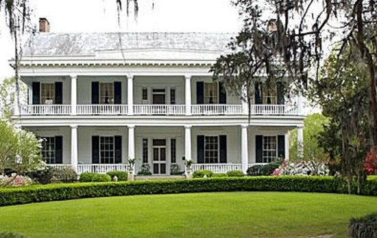 Photo of The Cedars Plantation Natchez