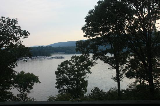 Lake Raystown Resort and Lodge: room view