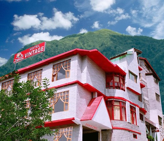 Photo of Hotel Vintage Manali