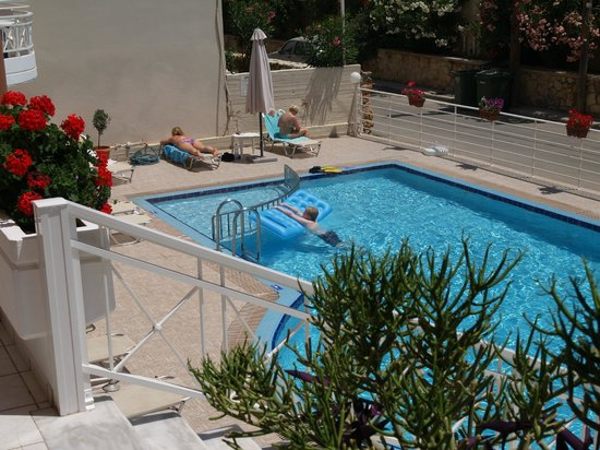 Photo of Anna Maria Hotel Platanias