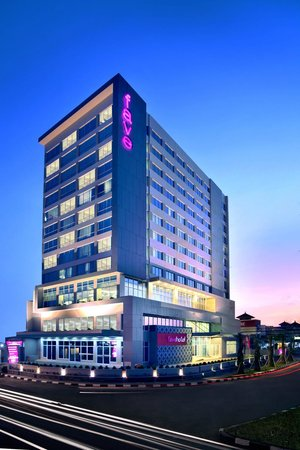 Favehotel Solo Baru
