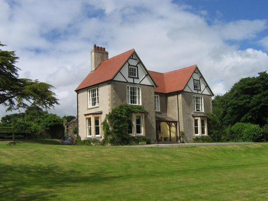 Stokyn Hall Bed & Breakfast
