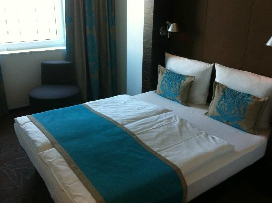 Motel One Hamburg Alster