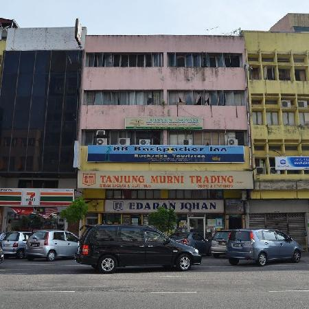 Photo of KB Backpackers Inn Kota Bharu