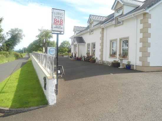 Glenariff hotels
