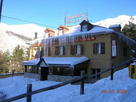 Hotel Felycita