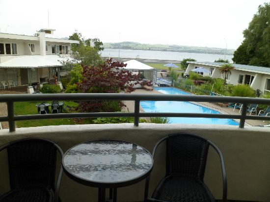 Photo from hotel Discovery Bay By Rex Resorts Hotel