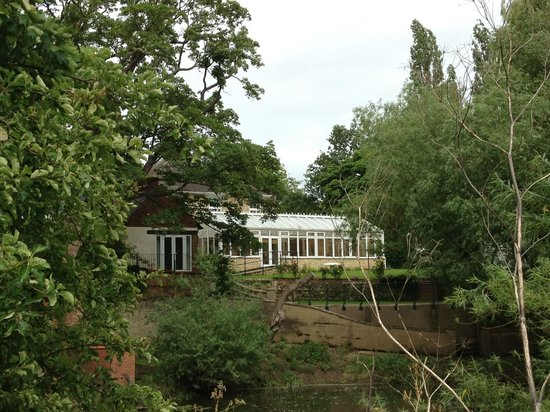 Photo of Millhouse Hotel & Riverside Restaurant Sharnbrook