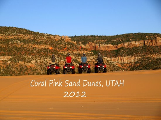 Utah Off-Road Outfitters