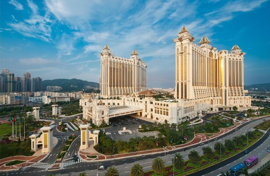 Hotel Okura Macau