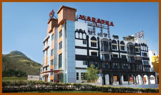 Hotel Maratha Palace