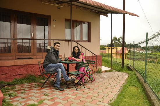 The Cottege Picture Of Hotel Lakeview Ooty Tripadvisor