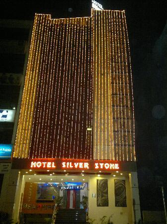 Hotel Silver Stone