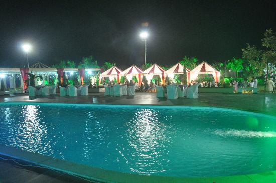 Neejanand Resort