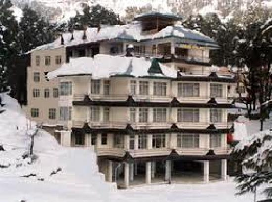 Photo of Hotel Anand Palace Dharamsala