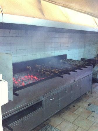 Marufo 1: The Rotisserie
