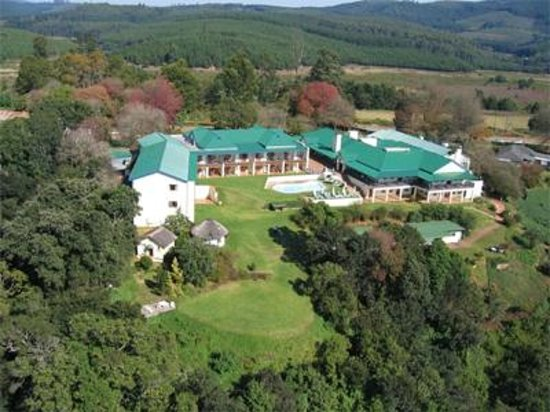 Photo of Magoebaskloof Hotel