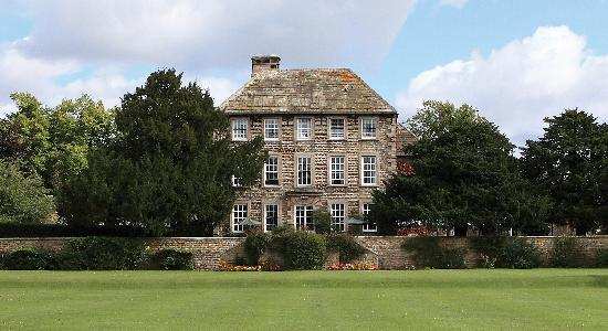 Photo of Headlam Hall Hotel Spa & Golf