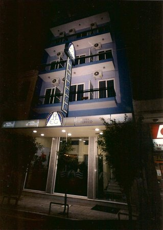 Hotel El Greco